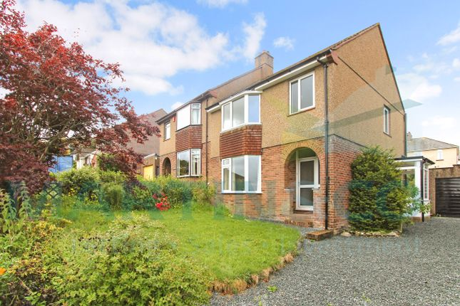 Thumbnail Semi-detached house to rent in Parade Business Park, Pixon Lane, Tavistock