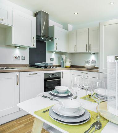 3 bedroom semi-detached house for sale in Silkin Green, Hinkshay Road, Telford