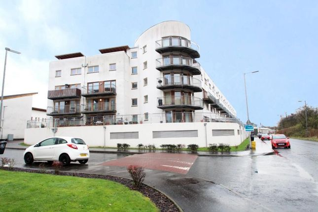 Thumbnail Flat to rent in 16 Lochburn Gate, Glasgow