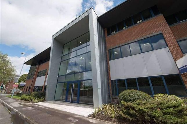 Thumbnail Office to let in Threefield Lane, Southampton