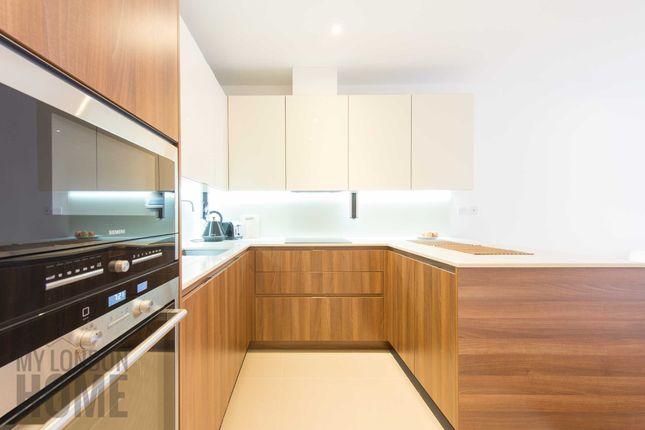 Picture 2 of Jasmine House, Juniper Drive, Battersea Reach, London SW18