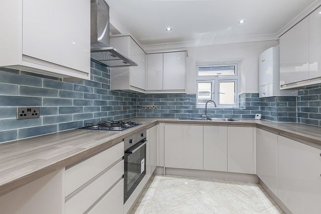 Thumbnail Terraced house for sale in High Road Leytonstone, London, Greater London.