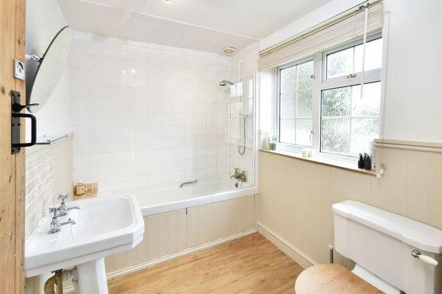 Bathroom of Red Hill, Camerton, Near Bath BA2