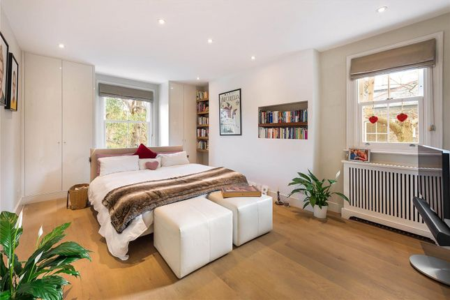 Bedroom of Balliol Road, North Kensington, London W10