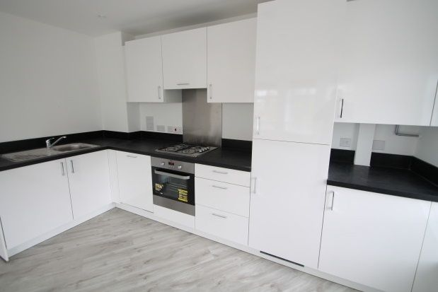 Thumbnail Flat to rent in Jefferson Place, Bromley