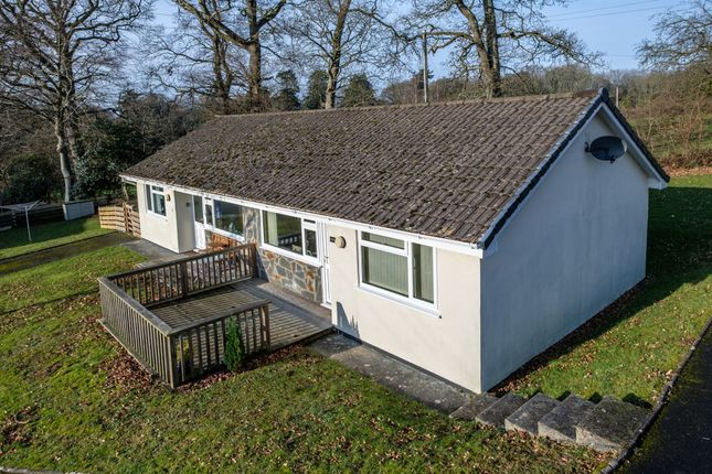 Thumbnail Cottage for sale in Ty Glyn Cottages, Ciliau Aeron