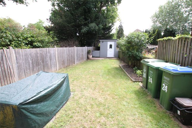 2 bed maisonette for sale in Amberley Court, Sidcup, Kent DA14