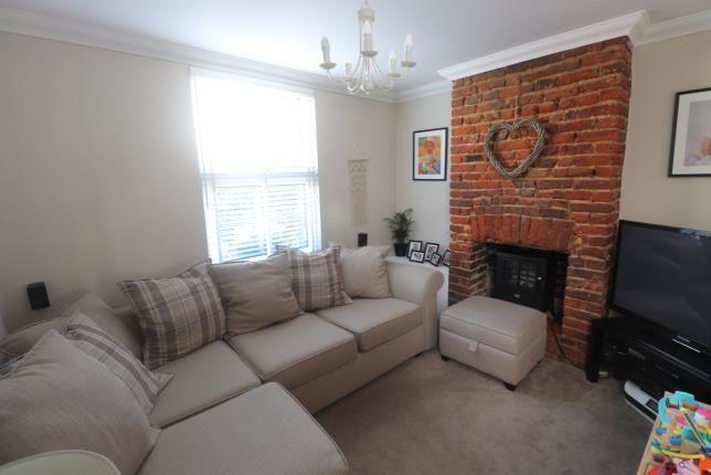 Lounge of Oak Road, Caterham, Surrey CR3