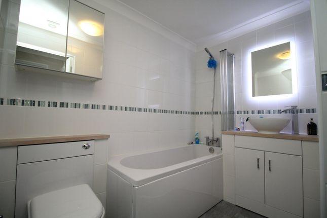Family Bathroom of Regents Park Road, Southampton, Hampshire SO15