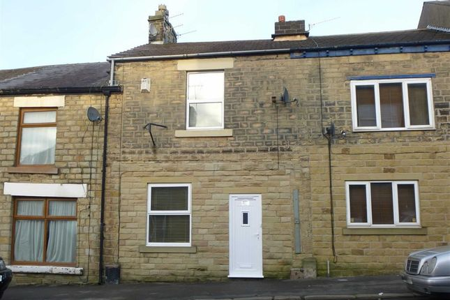 Thumbnail Terraced house for sale in Station Road, Hadfield, Glossop