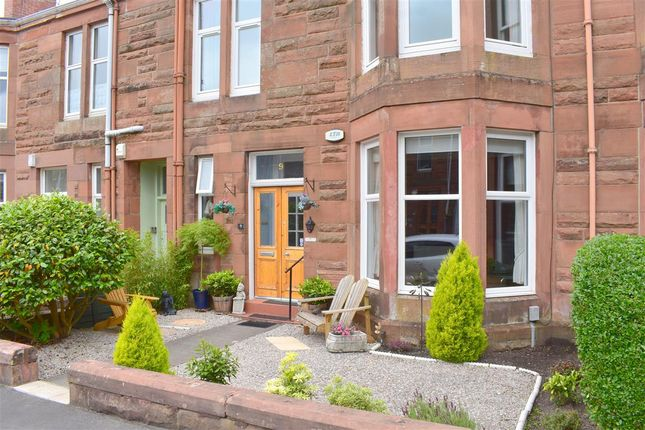 Thumbnail Flat to rent in Bute Gardens, Muirend, Glasgow