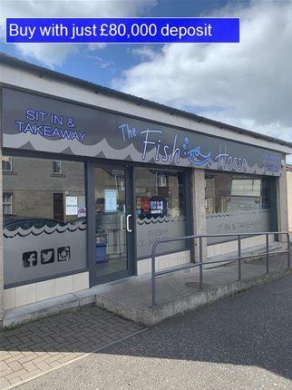 Thumbnail Leisure/hospitality for sale in KY1, Thornton, Fife