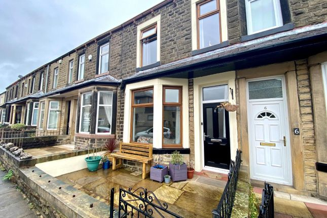 Thumbnail Terraced house for sale in Milford Street, Colne