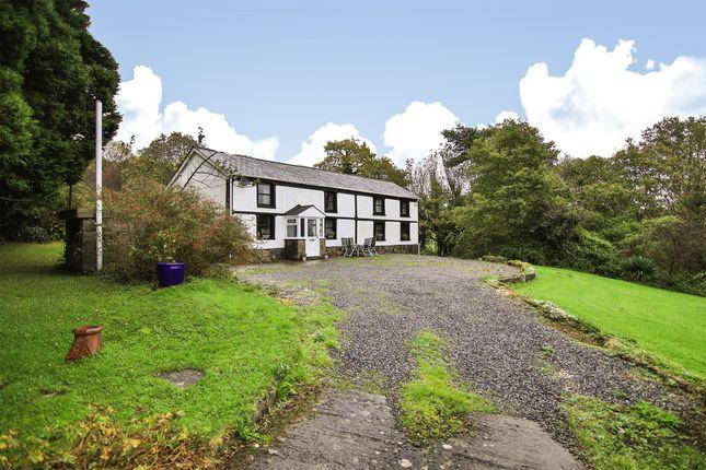 Graig Road Trebanos Swansea Sa8 3 Bedroom Detached