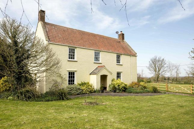 Thumbnail Detached house for sale in Brinsea, Congresbury, Bristol