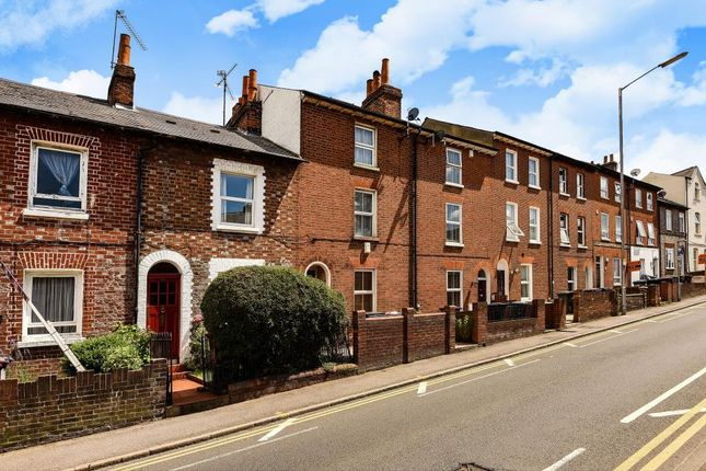 Thumbnail Terraced house for sale in Southampton Street, Reading