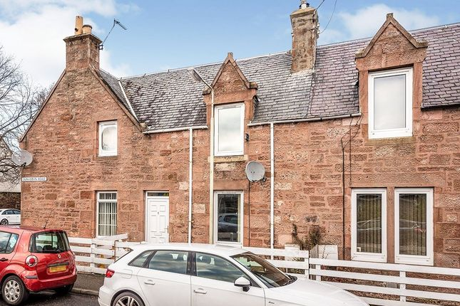 Thumbnail Flat for sale in Dunabban Road, Inverness, Highland
