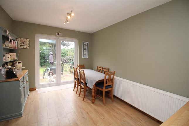 Dining Room of Wharncliffe Crescent, Bradford BD2