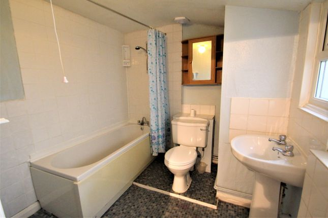 Bathroom of Beaumont Place, Central Plymouth, Plymouth PL4