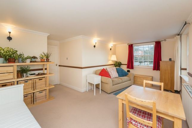 Thumbnail Flat for sale in Chy Hwel, St. Clements Vean, Truro