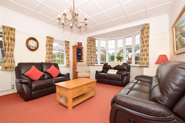 Thumbnail Detached house for sale in South Canterbury Road, Canterbury, Kent