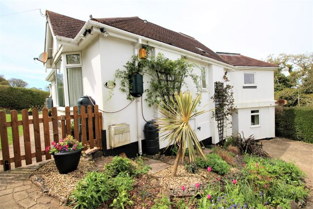 Thumbnail Detached house for sale in Westerlands, Marldon, Paignton