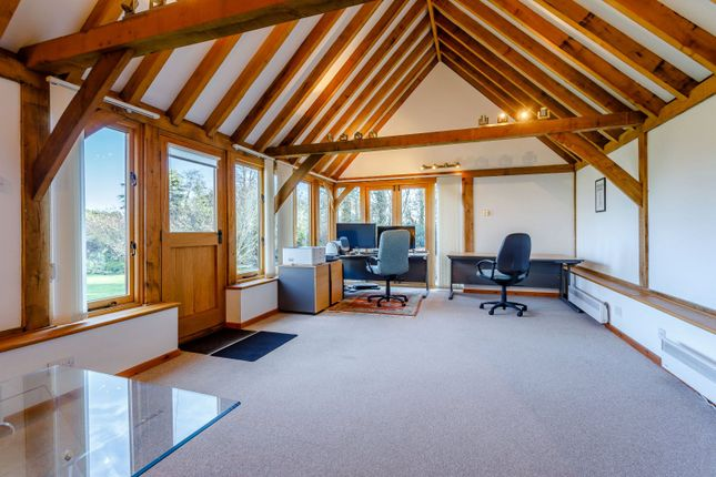 Office of Chestnut House, Northside, Thorney, Peterborough PE6