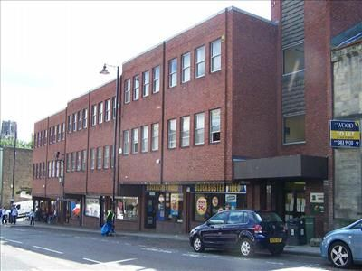 Thumbnail Office to let in 20-26 North Road, Durham, County Durham
