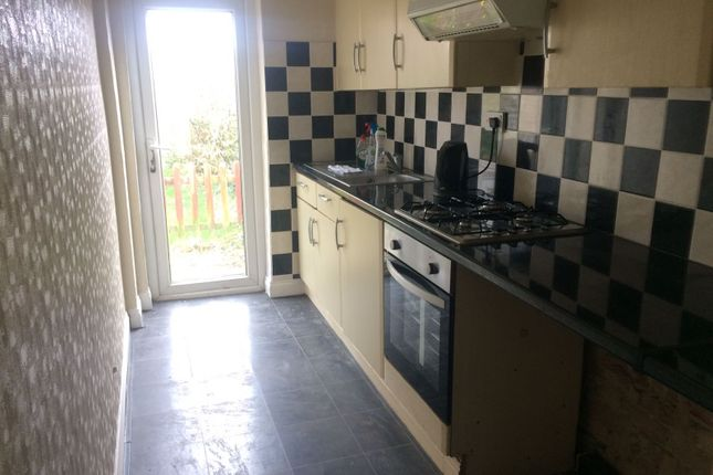Thumbnail Terraced house to rent in Florence Rd, South London