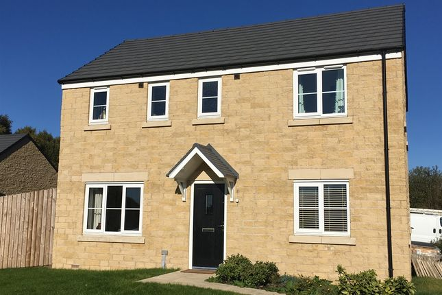 """Thumbnail Detached house for sale in """"Clayton Corner"""" at St. Georges Quay, Lancaster"""