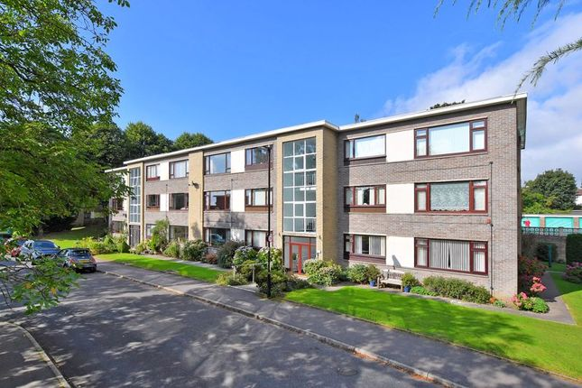 2 bed flat for sale in Kenilworth Court, Hill Turrets Close, Sheffield S11