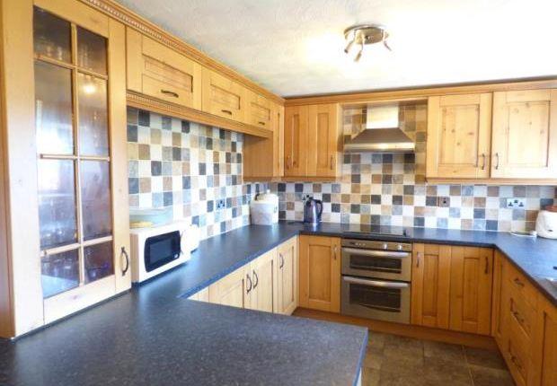 Thumbnail Terraced house for sale in Blair Howe, Moor Row, Cumbria