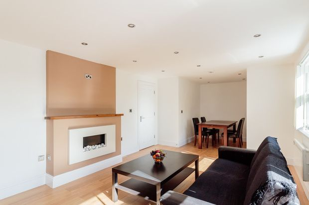 Thumbnail Flat for sale in 16-18 Hazelwood Lane, Palmers Green