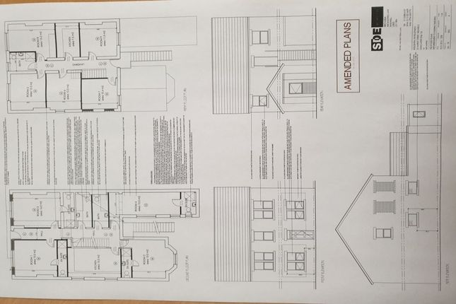 Thumbnail Property for sale in Market Street, Highfields, Doncaster