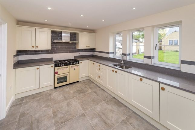 Thumbnail Detached house for sale in Dalesview Close, Clapham, Lancaster