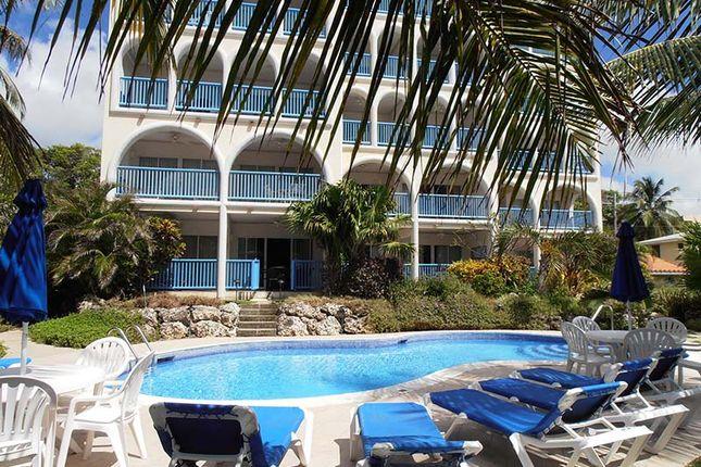 2 bed apartment for sale in Maxwell Beach Villas 301, Christ Church, Barbados