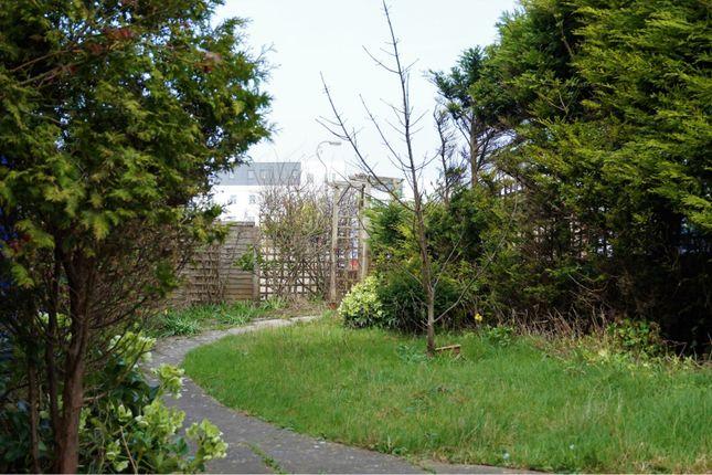 Front Garden of Brambletyne Avenue, Saltdean BN2