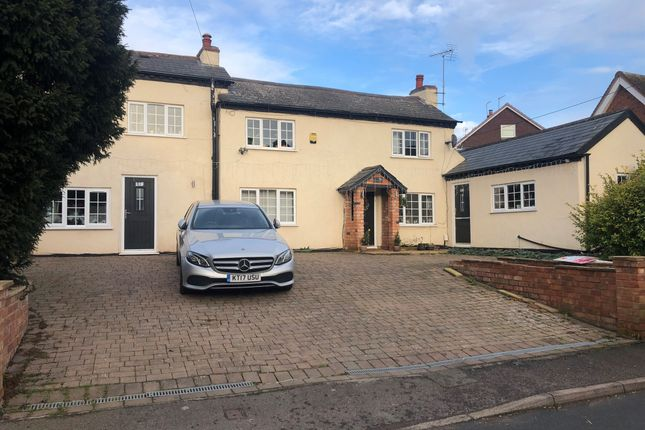 5 bed barn conversion for sale in Walkwood Road, Crabbs Cross, Redditch B97