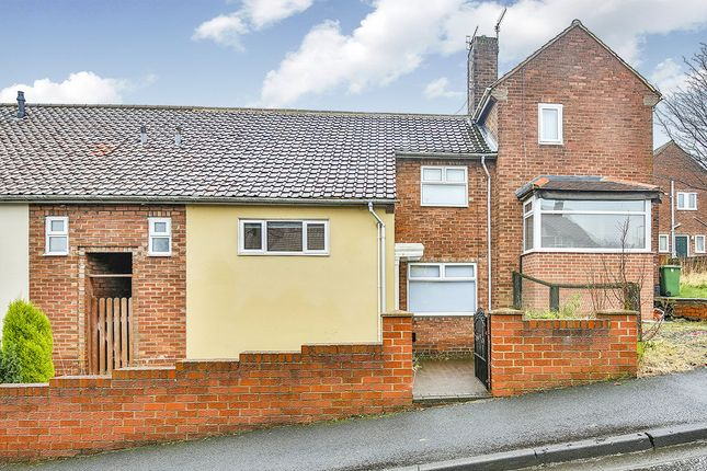 2 bed semi-detached house to rent in Mourne Gardens, Gateshead