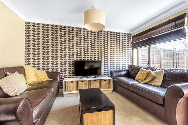 Livingroom of Gordon Road, Windsor, Berkshire SL4