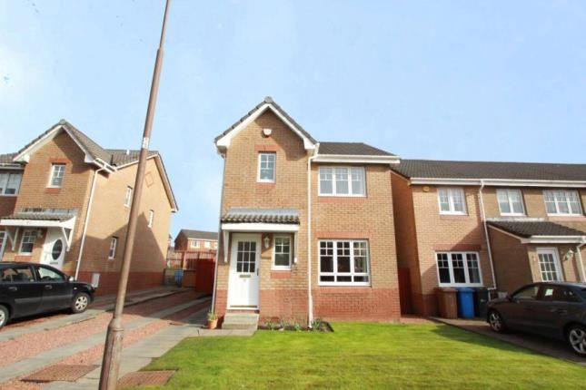 Thumbnail Detached house for sale in Kilne Place, Livingston, West Lothian