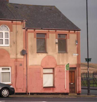 Ascot Street, Peterlee SR8