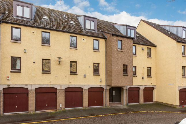 Thumbnail Flat for sale in 10/1 Damside, Dean Village, Edinburgh