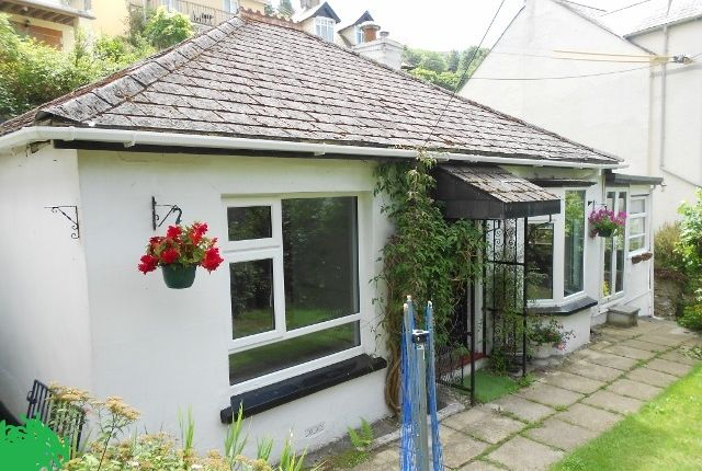 2 bed detached house to rent in Shutta, Looe