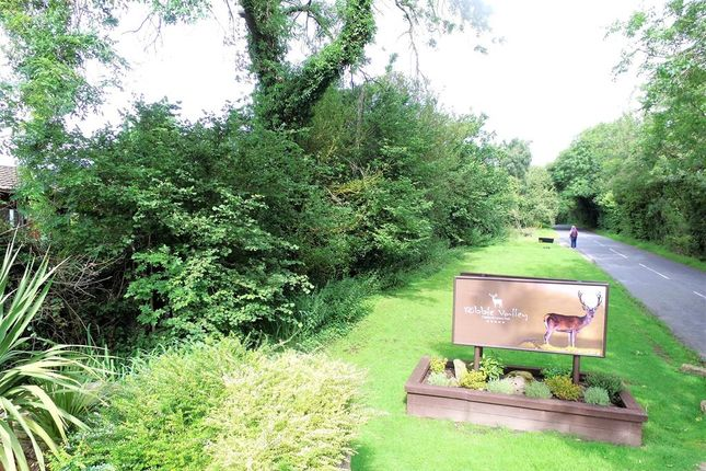 Thumbnail Lodge for sale in Paythorne, Clitheroe
