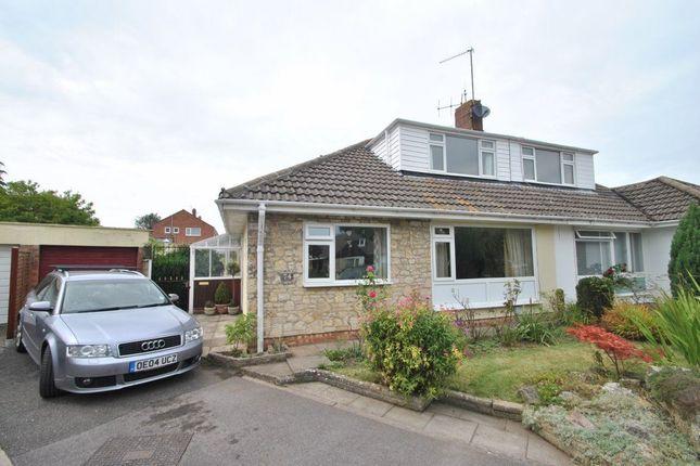Thumbnail Property to rent in Sandyleaze, Westbury-On-Trym, Bristol