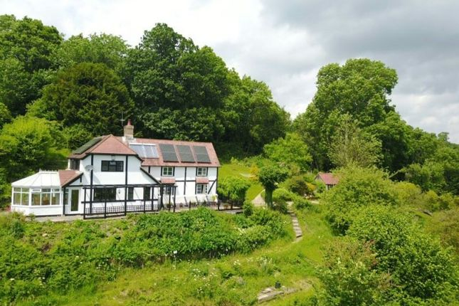 Thumbnail Detached house for sale in Nottswood Hill, Longhope