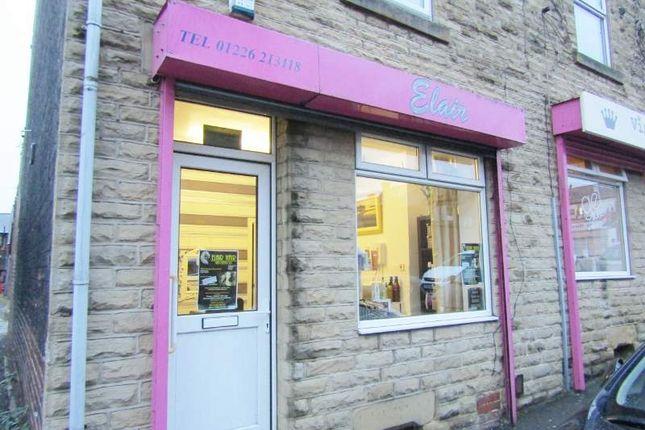Retail premises for sale in 31 Marsh Street, Barnsley