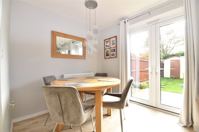 Dining Area of Normandy Drive, Yate, Bristol BS37