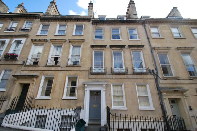 Thumbnail Property to rent in Russell Street, Bath